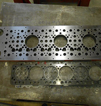 Heavy Duty Engine Head Gaskets